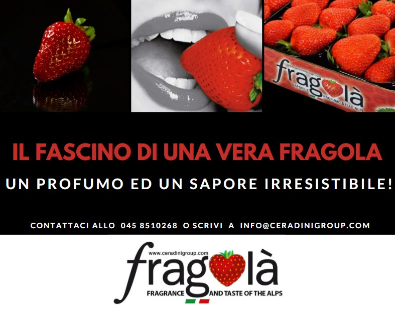 Siamo pronti: la decima stagione di Fragolà sta per entrare nel vivo!